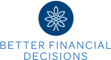 Financial Wellness, Retirement Planning | Better Financial Decisions